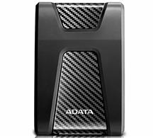 ADATA DashDrive Durable HD650 4TB External Hard Drive